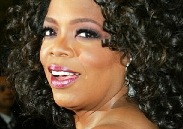 The One Big Thing That Oprah Winfrey Does Better Than 99.999% of the Population